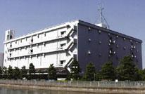 高橋倉庫外観