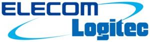 ELECOM+Logitecロゴ