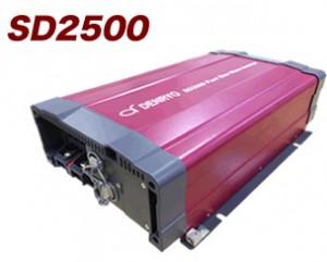 sd2500
