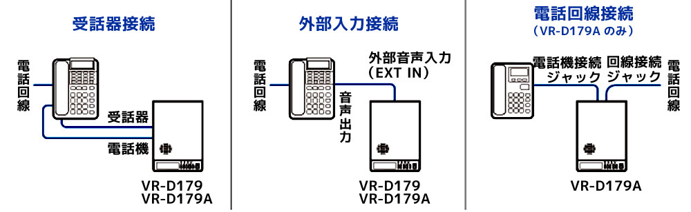 VR-D179-VR-D179A