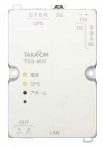 TSG-M10